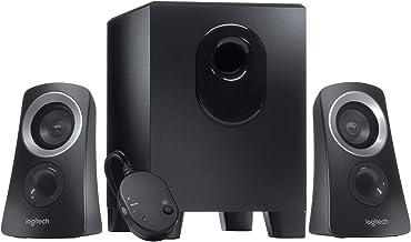 Amazon De Computer Speakers Computer Speakers Audio Video Accessories Computer Accessories