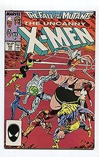 Uncanny X-men 225 NM- (1963) Marvel Comics Xmen2