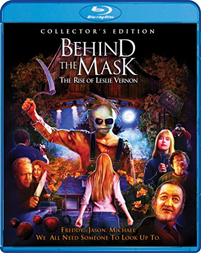 Behind The Mask: The Rise Of Leslie Vernon [Collector's Edition] [Blu-ray]
