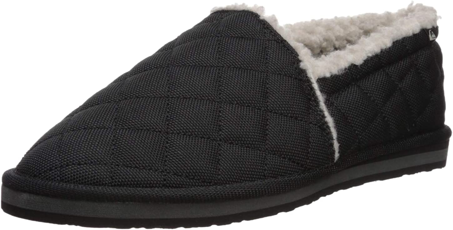 Quiksilver Men's Surf Ii Slipper Ranking TOP15 Check OFFicial mail order
