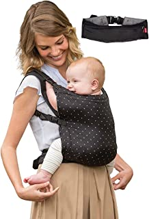 بدلة/ حقيبة حمل الطفل اثناء السفر بسحّاب من انفانتينو - قطعة واحدة