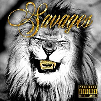 Savages (feat. Julian Damone)