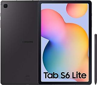 """Samsung Galaxy Tab S6 Lite - Tablet de 10.4"""" (WiFi, Procesador Exynos 9611, RAM de 4GB, Almacenamiento de 64GB, Android 10..."""