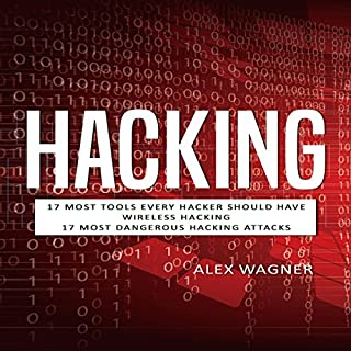 Hacking: How to Hack, Penetration Testing Hacking Book, Step-by-Step Implementation and Demonstration Guide cover art