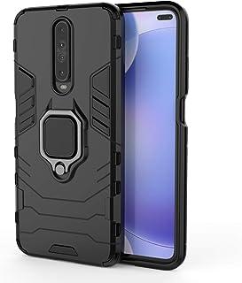 حافظة TenDll لهاتف Samsung Galaxy Note20 5G، حافظة مدرعة هجينة من البولي يوريثين الحراري والبولي كربونات قابلة للإزالة 2 ف...