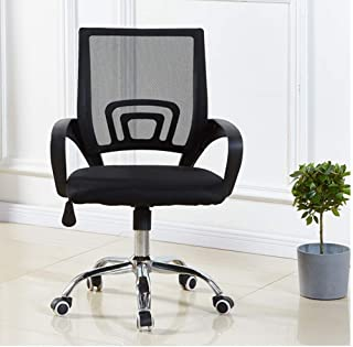 Home, Office and Gaming computer chair with Swivel Lift by Galaxy, black, GDF GALAXY DESIGN FURNITURE
