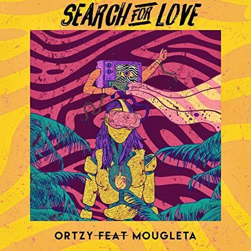 Ortzy feat. Mougleta