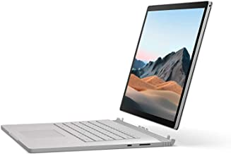 Microsoft Surface Book 3 (SMP-00001) | 15in (3240 x 2160) Touch-Screen | Intel Core i7 Processor | 32GB RAM | 512TB SSD Storage | Windows 10 Pro | GeForce GTX 1660 GPU