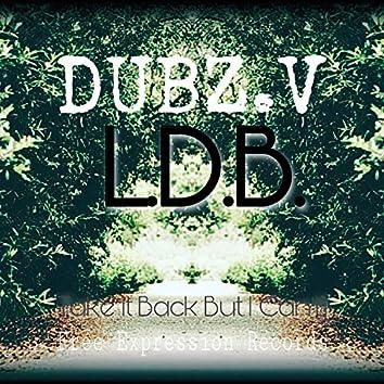 Take It Back (feat. L.D.B.)