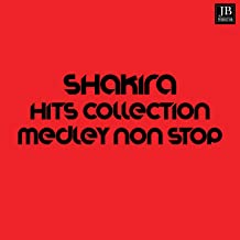 Shakira Medley: Objection / No / Whenever, Wherever / Hips Don't Lie / La Tortura / Illegal / The One / Tu / Animal City / Underneath Your Clothes / Si Te Vas / Don't Bother