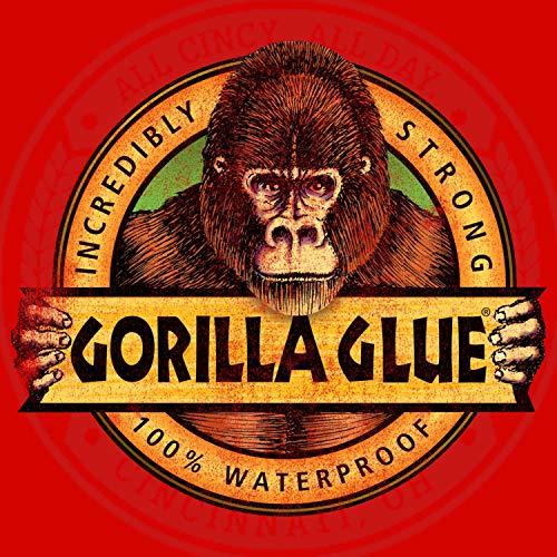 Gorilla Glue [Explicit]