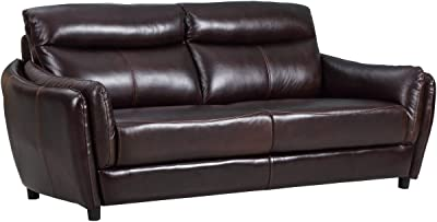 Amazon.com: Q-Max SH1313 Sofa Espresso: Kitchen & Dining