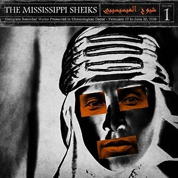 Mississippi Sheiks, Vol. 1