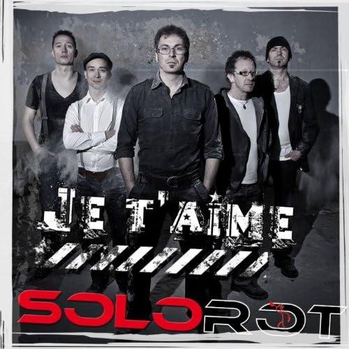 Solorot