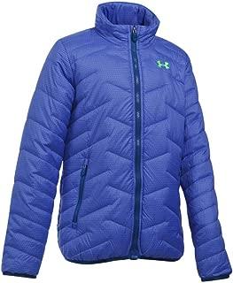 Kids Womens UA ColdGear Jacket (Big Kids)