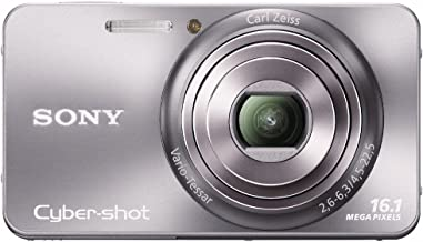 Best sony w570 camera Reviews