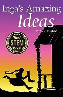 Inga's Amazing Ideas (The Floyd County Chronicles)