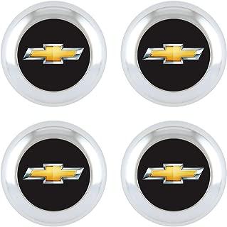 Pilot Automotive Pilot IP-353C Chevy Logo License Plate Fastener Caps
