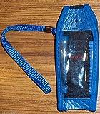 Nokia 3310 3310e 3330 3330e 3410 3410i Leather Case [BLUE]