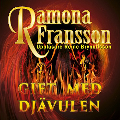 Gift med djävulen [Married to the Devil] audiobook cover art