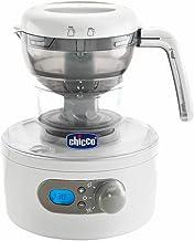 Chicco Natural Steam - Robot de cocina