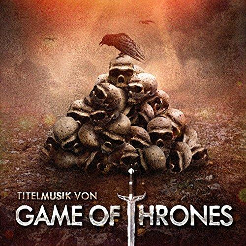 Titelmusik von Game of Thrones