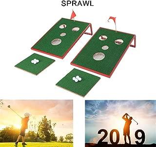 backyard golf chipping kit