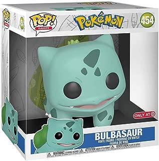 10 inch Bulbasaur Funko Pop Target Exclusive