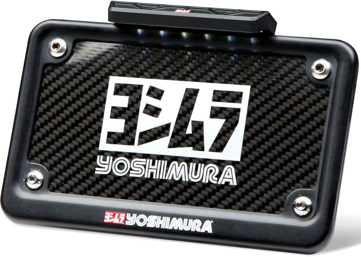Yoshimura Fender Popular shop is the lowest price challenge Eliminator Kit Compliant Colorado Springs Mall DOT
