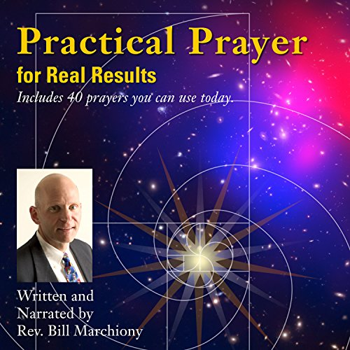 Practical Prayer for Real Results audiobook cover art