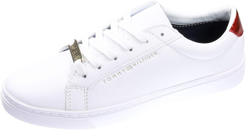 Tommy Hilfiger Women's Essential Low-Top Sneaker
