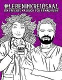 Leben im Kreißsaal: Ein freches Malbuch für Erwachsene: Ein Anti-Stress-Buch für Geburtshelfer, Gynäkologen und Frauenärzte, Krankenschwestern und ......