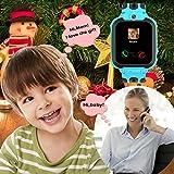 Vannico Kinder Smartwatch für Jungen / Mädchen - 2