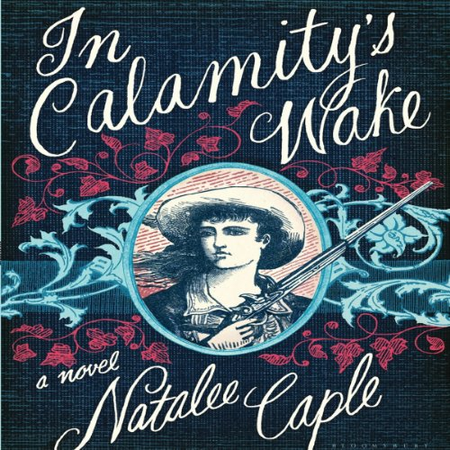 In Calamity's Wake audiobook cover art