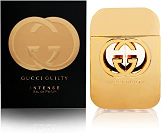 Gucci Guilty Intense Eau De Parfum Spray for Women, 1.6 Ounce