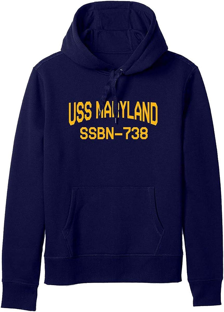 Navy Submariner Hoodie