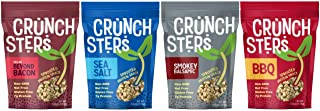 Crunchsters 4oz Variety - 4 Bags