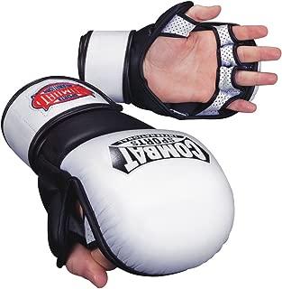 gracie gloves