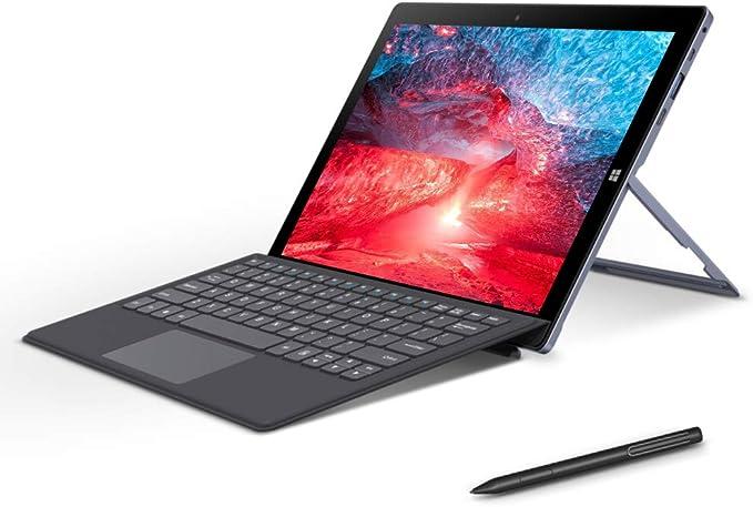 841 opinioni per CHUWI UBook Tablet 11.6 Pollice Tablet 2 in 1 Intel Gemini-Lake N4120 8GB RAM