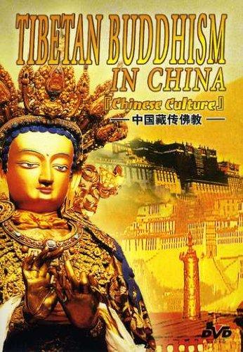 Tibetan Buddhism In China [DVD]