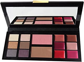Skinn Cosmetics Essentials Makeup Palette in Masterpiece
