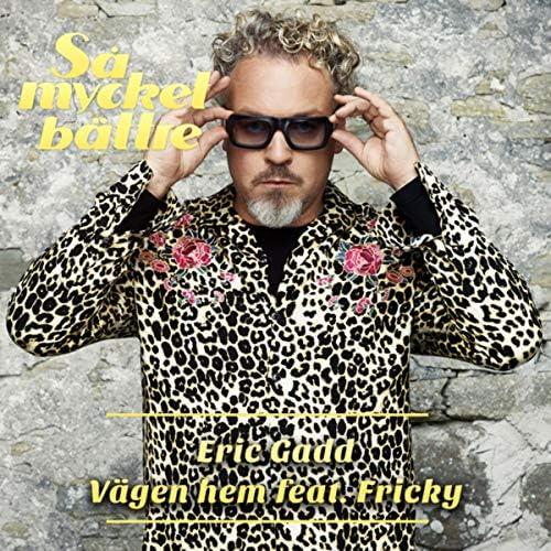 Eric Gadd feat. Fricky