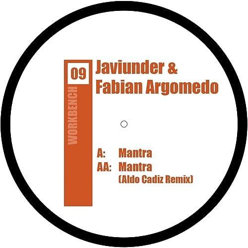 Amazon.com: Mantra / Karma (Aldo Cadiz Remix): Fabian ...