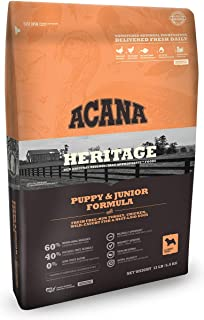 Best acana puppy and junior food Reviews