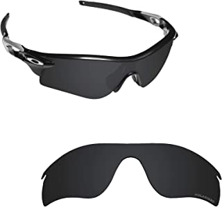 Polarized Replacement Lenses for Oakley RadarLock Path OO9181 - Multiple Options