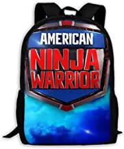 american ninja warrior backpack