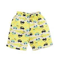 [Size 3-6M] Hopscotch Boys & Girls Regular Shorts