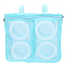 HOOMIN Lazy Shoes Washing Bags Washing Bags for Shoes Underwear Bra Shoes Airing Dry Tool Mesh Laundry Bag Protective Orga...
