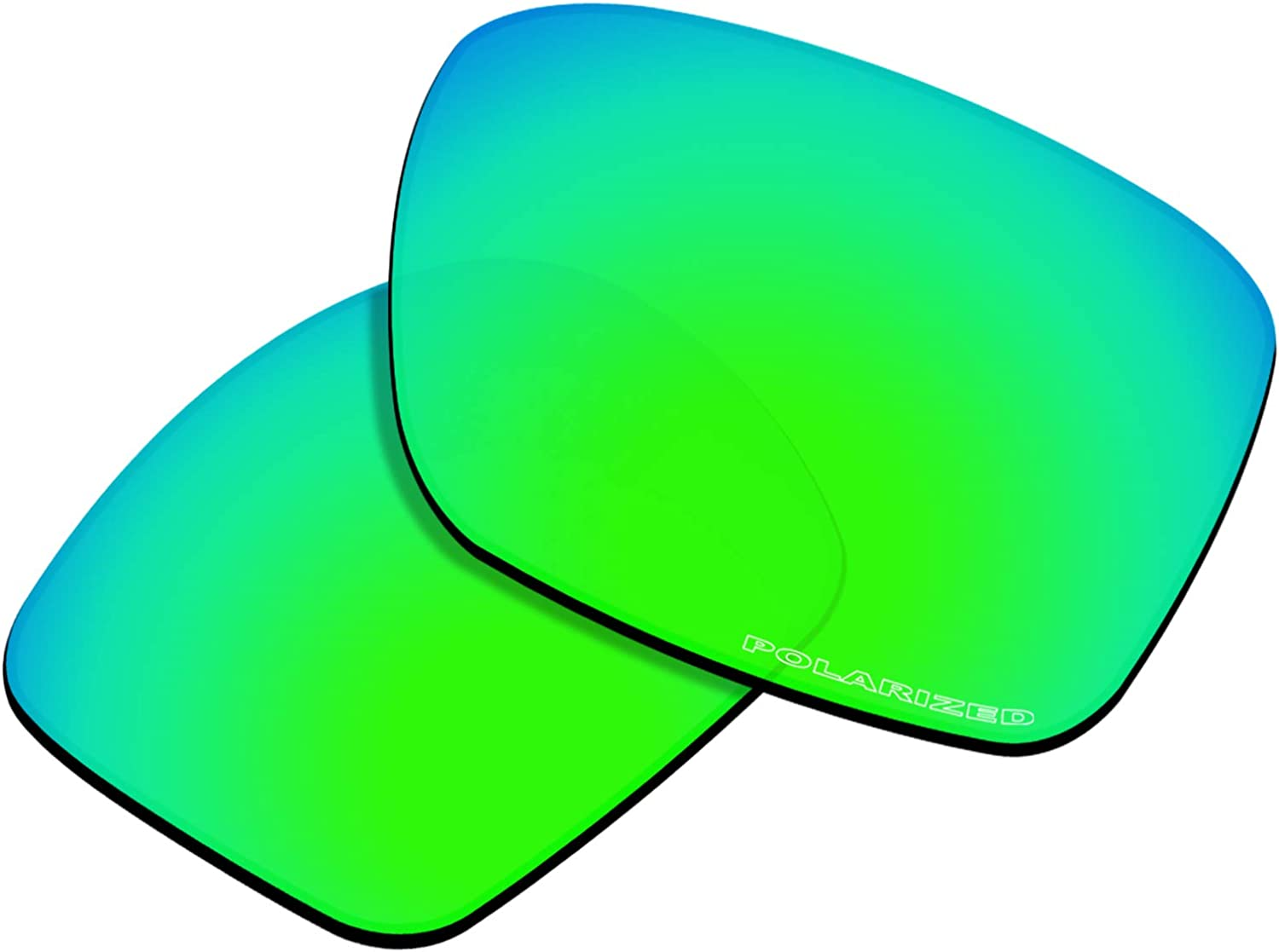 mart New item New 1.8mm Thick UV400 Replacement OO9 for Holbrook Oakley Lenses