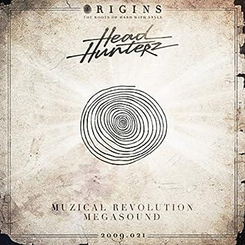 The Muzical Revolution / Megasound